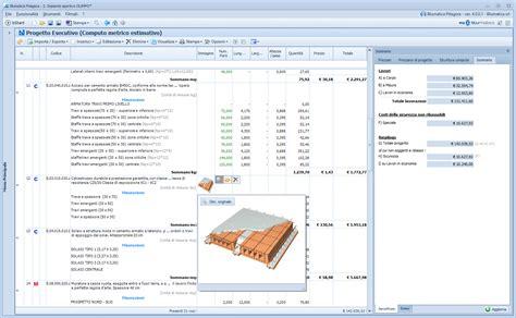 computo metrico per ristrutturazione appartamento software gratuito computo metrico e contabilit 224 lavori