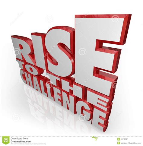 courageous faith how to rise and resist in a time of fear books rise to the challenge 3d words bravery courage royalty