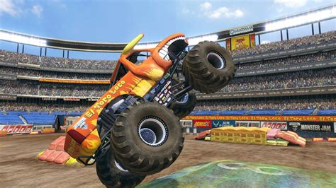 download free full version pc game monster truck challenge monster jam download free full game speed new