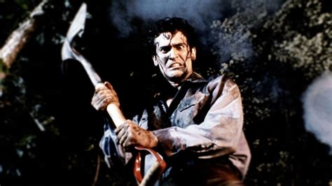 film evil dead cerita evil dead ii 1987 directed by sam raimi reviews film