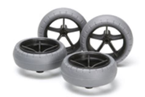 Tamiya 95254 Arched Tires Carbon Reinforced Large Dia Narrow avante vs chassis white special