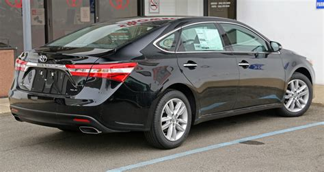 Toyota Avalon Awd 2017 Toyota Avalon Awd 2017 2018 Best Cars Reviews 2017