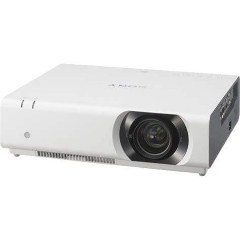 Proyektor Wuxga Sony Vpl Ch370 5000 Lumen Wuxga 3lcd Projector White Vpl Ch370