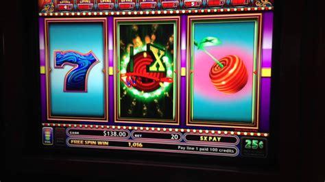 kachingo  dollar bet slot machine bonus win youtube