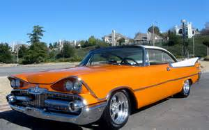 59 Dodge For Sale 1959 Dodge Coronet Information And Photos Momentcar