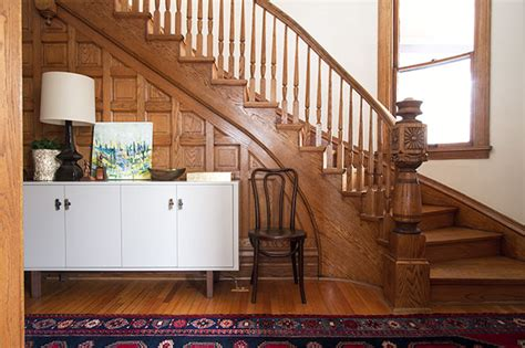 entryway making  lovely