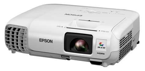 Proyektor Epson Eb X24 epson eb x24 xga projector discontinued