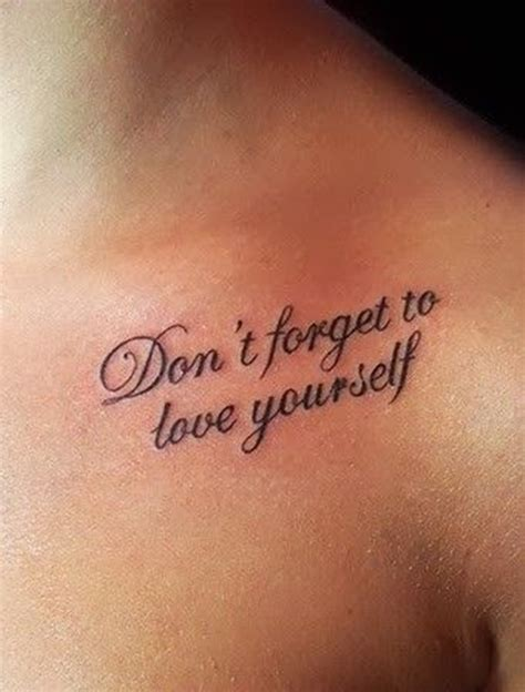 tattoo quote ideas 90 inspirational quotes designs
