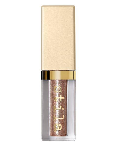 Stilas New Summer Eyeshadow Trio Product 3 3 2 stila magnificent metals glitter glow liquid eye
