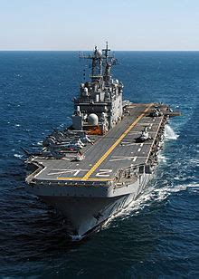 boat landing definition aircraft carrier wiktionary