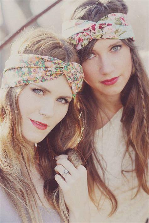hairstyles with scarf headbands 24 best peinados con pa 241 uelos bandanas y turbantes images