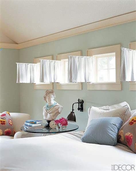 Windows For Basement Bedroom 25 Best Small Window Curtains Ideas On Pinterest Small