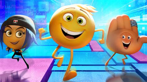 film emoji android the emoji movie review