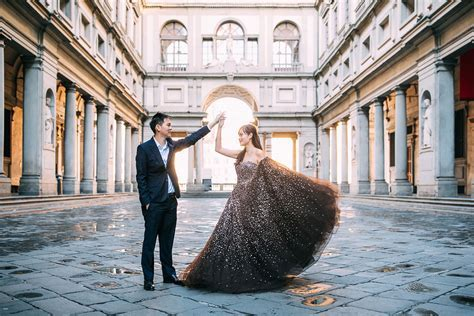 Best Pre Wedding Photo Shoots Of 2017   Albert Palmer