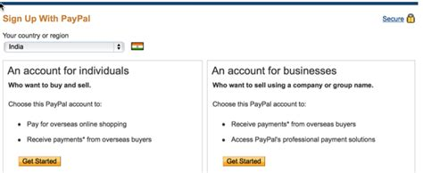 make a paypal account with debit card the complete guide to create and verify paypal account