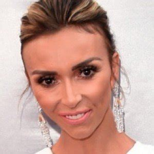what happened to giuliana rancic face what really happened to giuliana rancic zergnet