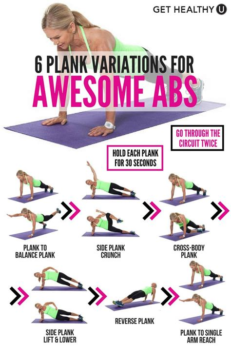 25 best ideas about plank workout on 5 minute plank plank fitness and planking