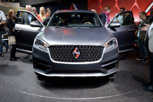 the suvs you ve never heard of borgward bx7 bx5 and bx3 under the microscope by car magazine