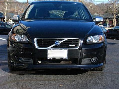 sell   volvo   design hatchback coupe   clifton heights pennsylvania united