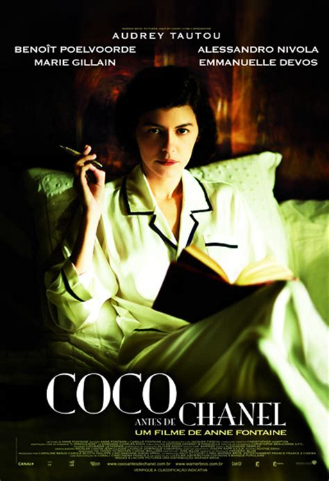 film review coco before chanel the 82nd academy award nominations basementrejects