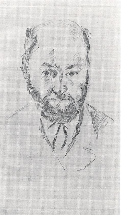cezanne by himself drawings 0316728136 epph c 233 zanne s self portrait drawing c 1878 80