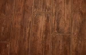 tile looks like wood home depot