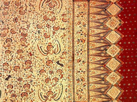 Payung Motif Gajah 5 motif batik keren khas indonesia kamu sudah tau belum