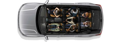 volkswagen atlas seating how many passengers does the volkswagen atlas seat