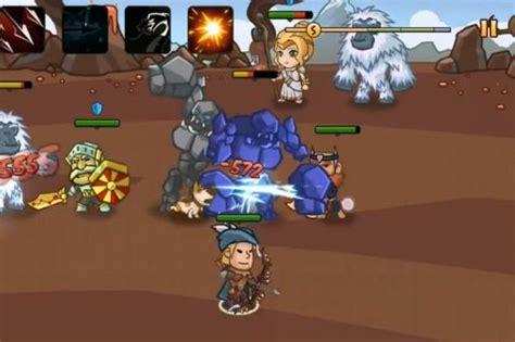download mod game pocket heroes pocket heroes for android free download pocket heroes