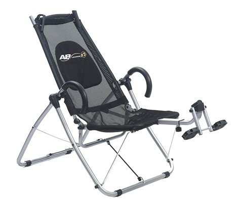Ab Chair by The Best Ab Machine Reviews The Complete Guide For Ab