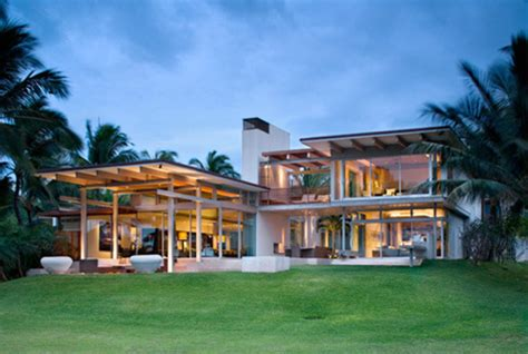 dream home design dream tropical house design in maui design bookmark 7743
