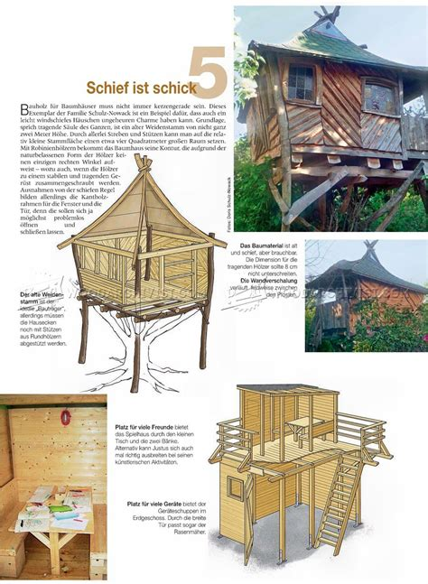 diy treehouse woodarchivist