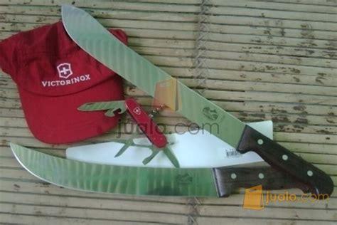 Pisau Untuk Menguliti Sapi pisau sembelih terbaik victorinox gagang kayu jakarta jualo