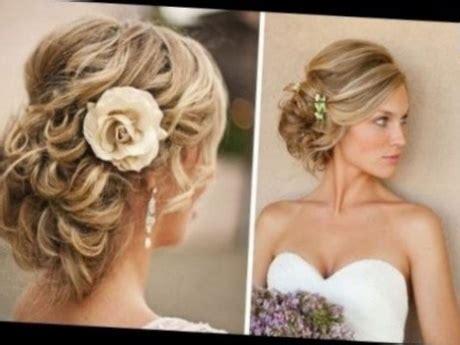 Hochzeit Frisuren Halblange Haare by Hochzeit Frisuren Halblange Haare