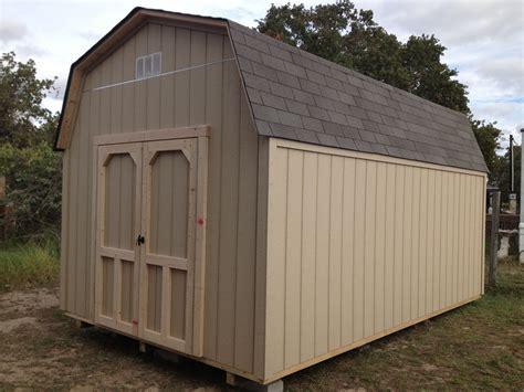 Backyard Barns Wood Storage Sheds San Antonio Texas Backyard Barns And Sheds