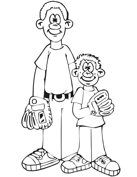 baseball coloring page pdf printable baseball players coloring page a large and
