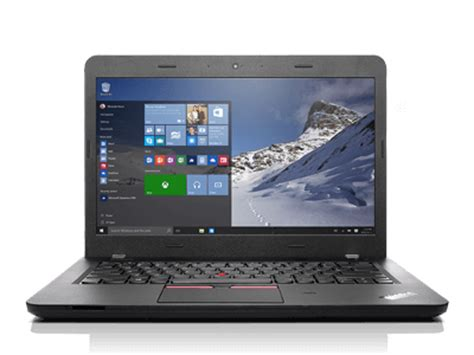 Lenovo E460 thinkpad e460 14 inch business laptop lenovo australia