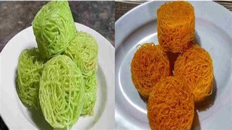 ide jualan makanan bihun madu khas malaysia