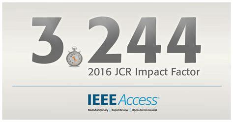 ieee access  multidisciplinary open access journalieee