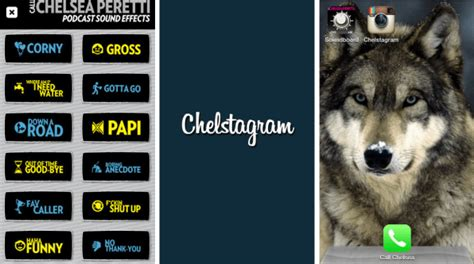 chelsea peretti soundboard chelsea peretti brings innovation and mauling to the