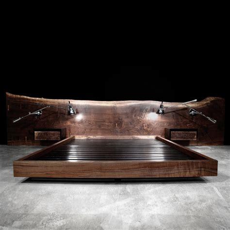 Futon Nachttisch by Hudson Furniture Beds Hudson Signature Bed