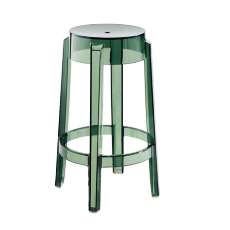 replica philippe starck charles ghost stool