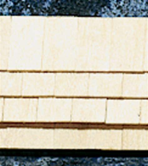 doll house shingles dollhouse miniature 1 24 scale cedar shingles ebay