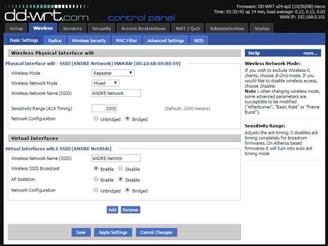 cara membuat repeater wifi linksys rafacom repair service history cara setting cisco