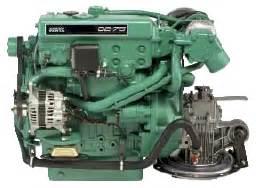 Volvo Penta Diesel Tad For Volvo Penta D2 75 Marine Diesel Engines Volvo
