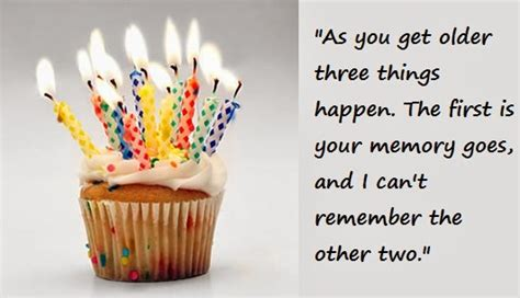 Getting Birthday Quotes 20 Cherishable Birthday Quotes