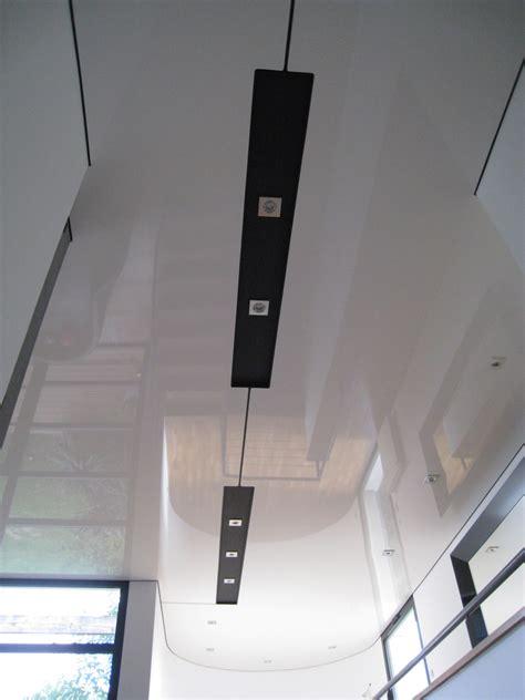 Extenzo Plafonds Tendus by Le Plafond Tendu Extenzo Laqu 233 Pour Sublimer Votre