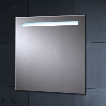 led bathroom mirrors with shaver socket phoenix backlit led bathroom mirror demist shaver socket