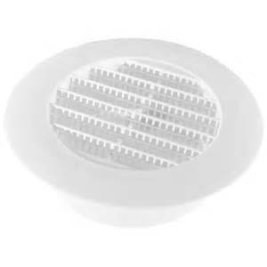 home depot vents speedi products 4 in white soffit vent sm rsv 4