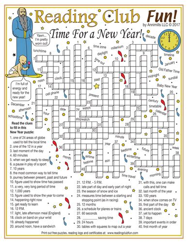 new year activities tes reading club teaching resources tes
